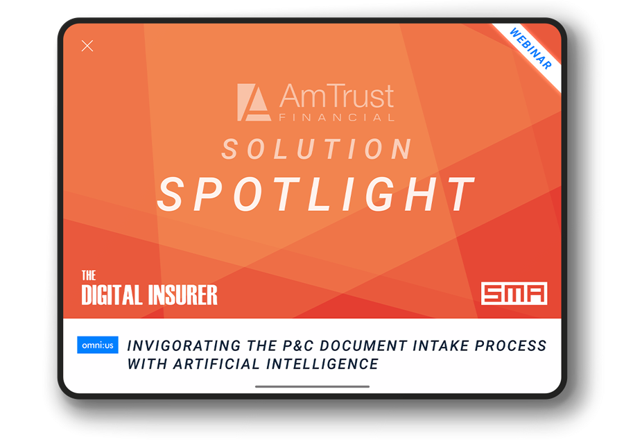 Amtrust Claims Automation omnius 2