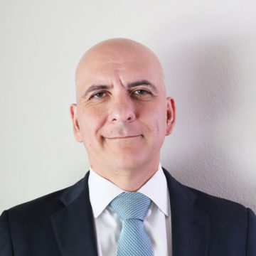 Antonio DeRossi omnius executive advisory board