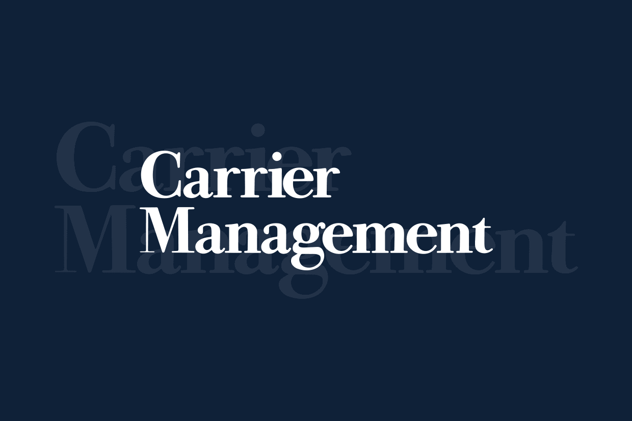 Carrier-Management Logo