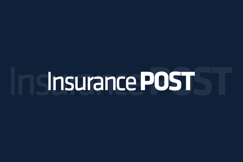 Insurance Post Logo