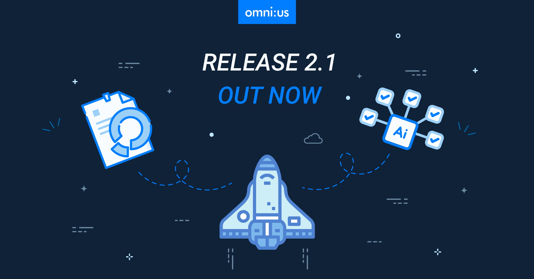 AI Platform V2.1 Multi-Use Case Release Notes