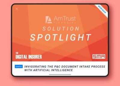 Webinar Amtrust Claims Automation omnius