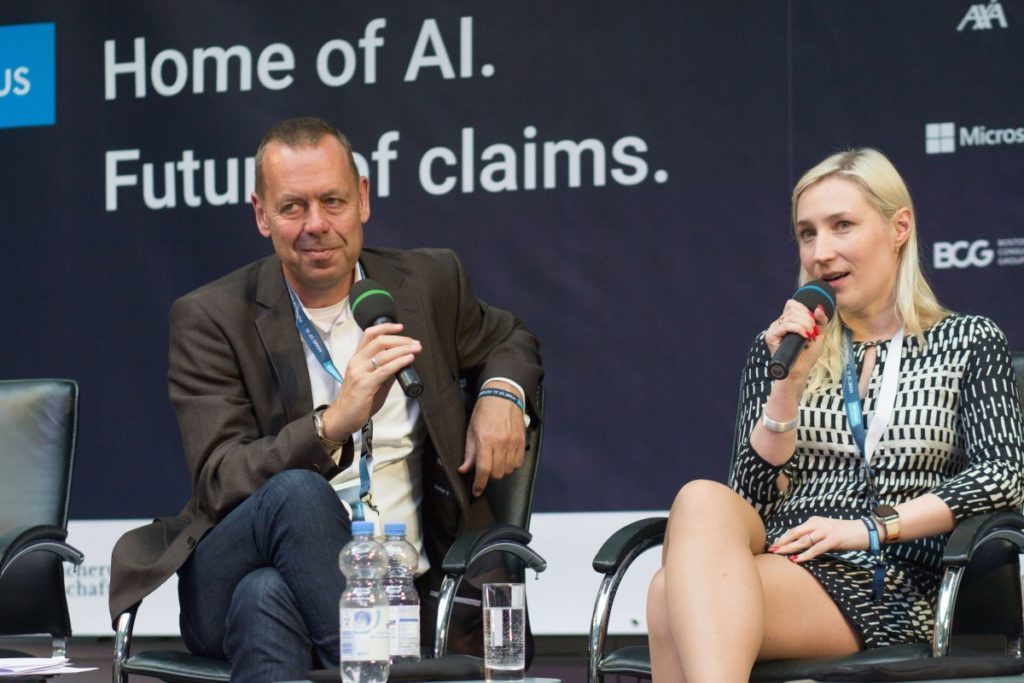omnius Machine Intelligence Summit 2019 Cognitive Claims AI 6850 1024x683 1