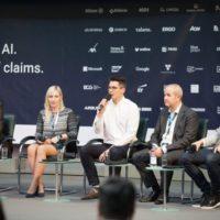 omnius Machine Intelligence Summit 2019 Cognitive Claims AI 9398 1024x683 1
